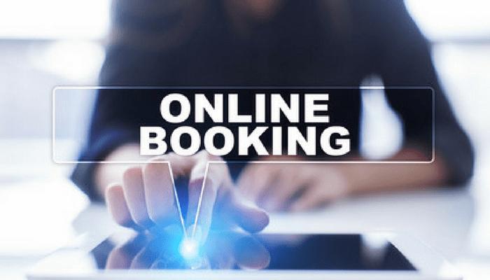 Reservation Form Vs Booking System Vs Web Based Dispatch System